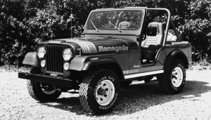 1980_Jeep_CJ5_Renegade_Jeep_Bastard