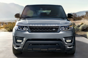 2014 Land Rover Range Rover Sport Jeep Bastard