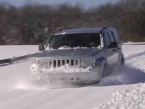An Overall Review of Jeep Vehicles