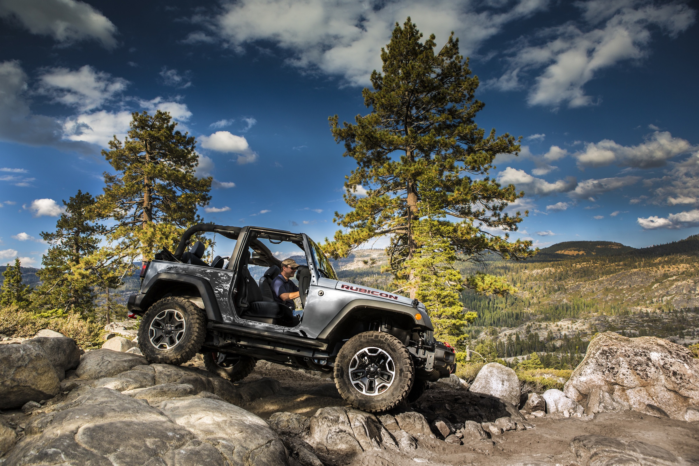 2014 Jeep Wrangler Special Editions