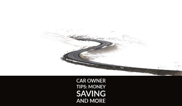 car owner tips